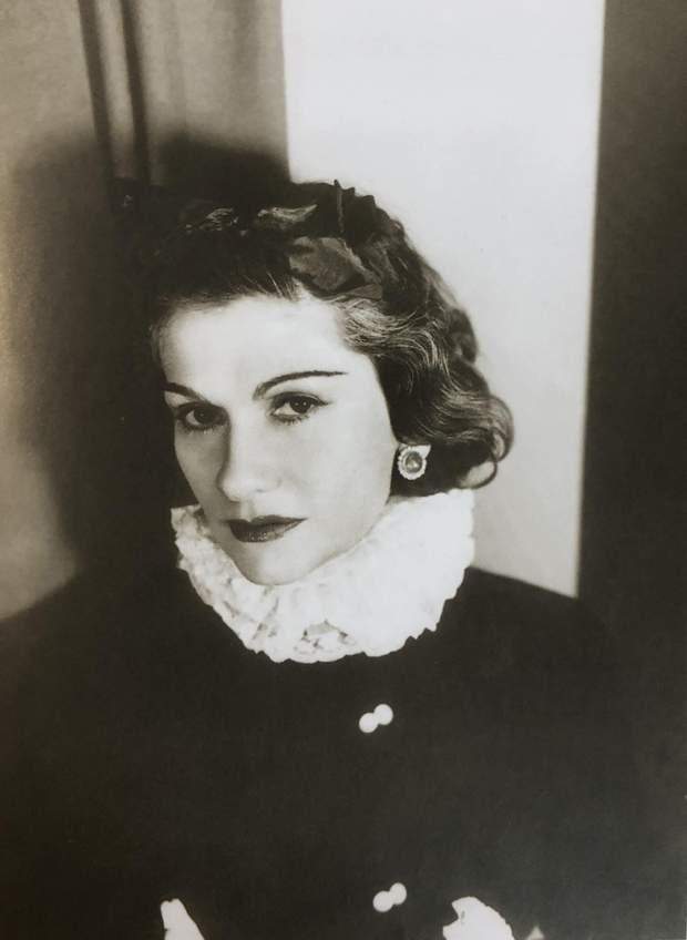 Коко Шанель 1930-ті роки