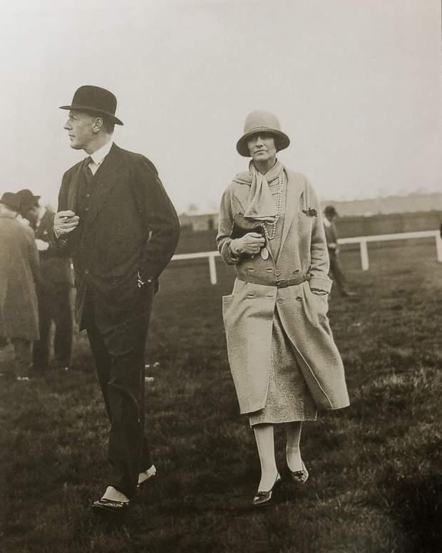 Коко Шанель і герцог Вестміністерський 1924 рік