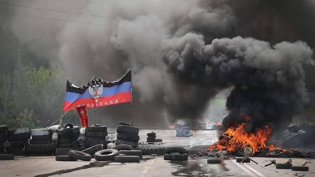 Не известно, чем закончится война на Донбассе