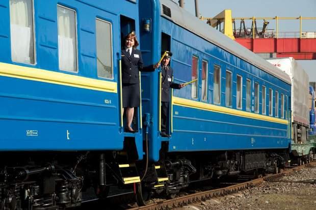 Пасажирообіг