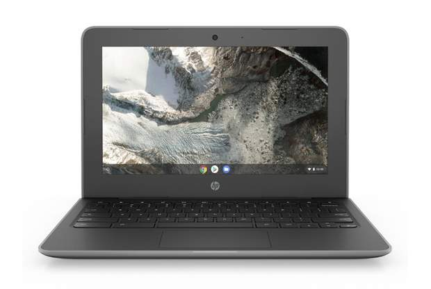 HP Chromebook x360 11 G2 Education Edition