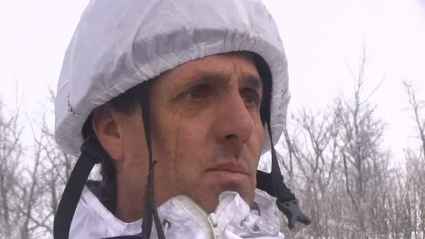 війна на Донбасі Збройні сили України