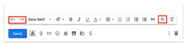 У Gmail з'явились кілька нових функцій