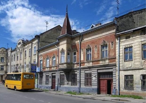 бібліотека 27 Львів