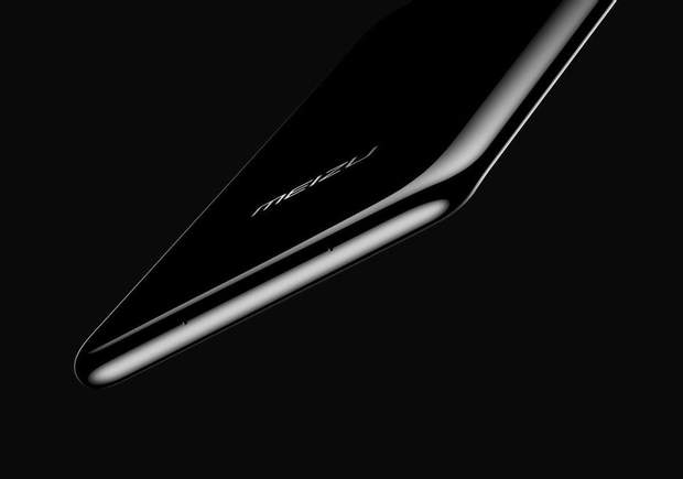 Meizu створила унікальний смартфон без жодного отвору