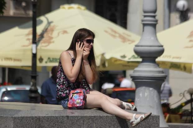 телефон, скарги, гаряча лінія, споживач