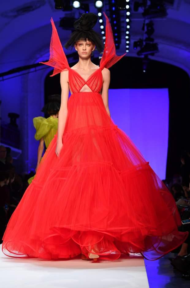 Тиждень моди у Франції