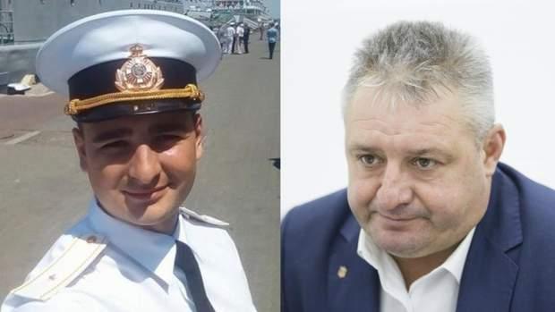 Віктор та Василь Сороки