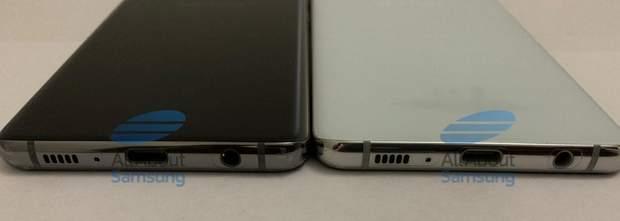 Galaxy S10 та Galaxy S10 +