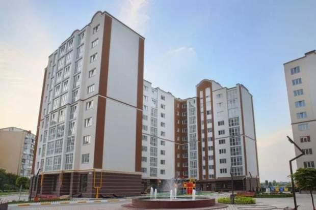 квартири нерухомість будівництво розтермінування