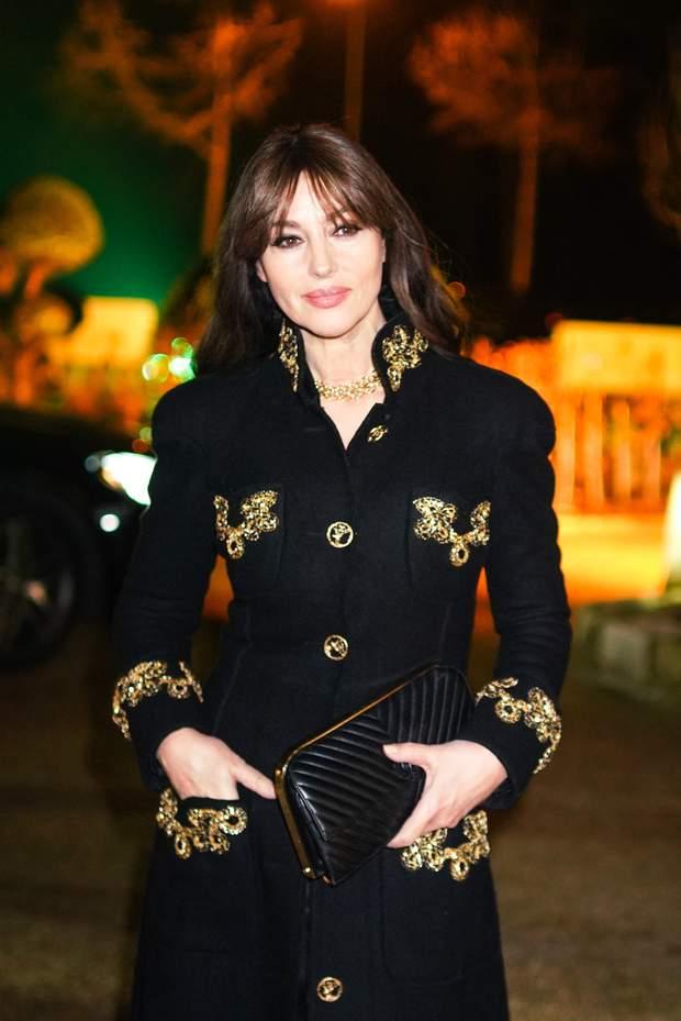 Моніка Беллучі Chanel