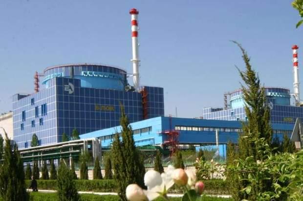 Хмельницька атомна електростанція ХАЕС