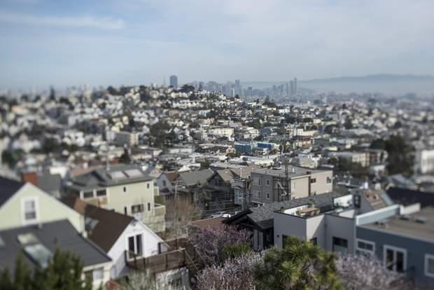 Сан-Франциско нерухомість