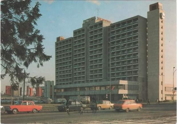 готель