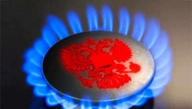 газ росія Північний потік Путін