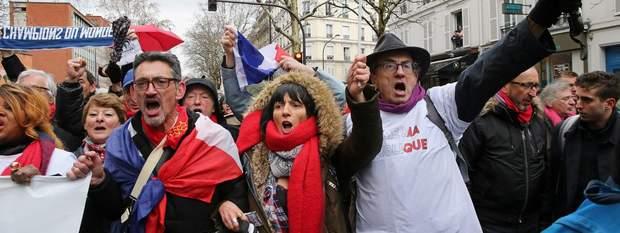 Франція, Париж,