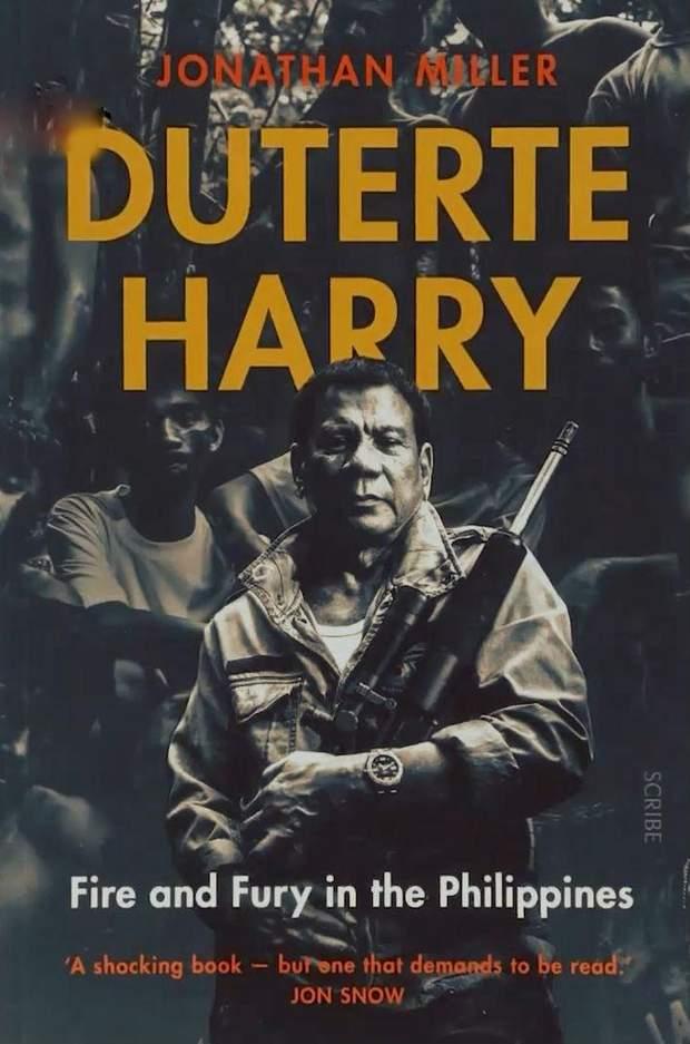 Філіппіни Родріго Дутерте