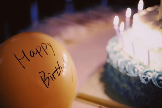 Картинки-привітання із днем народження