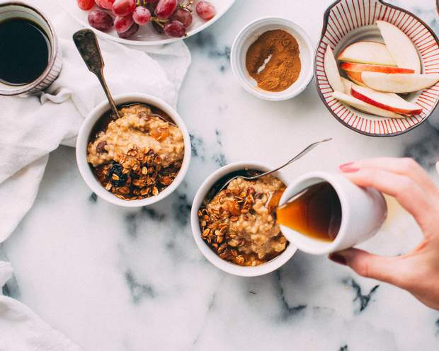 Вчені радять їсти вівсяну крупу щодня