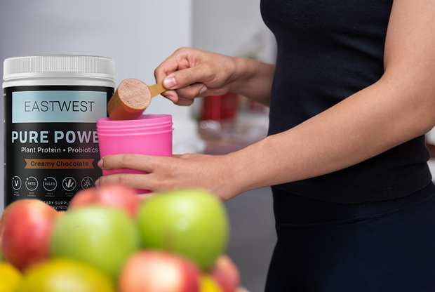 Протеїн для схуднення