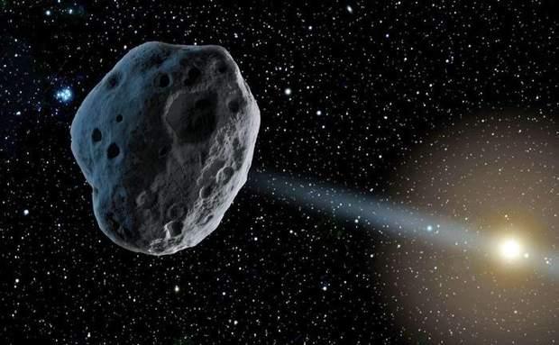 NASA захищатиме Землю від астероїдів