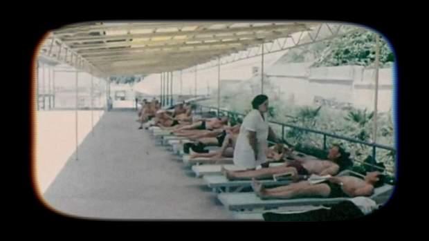 санаторії срср