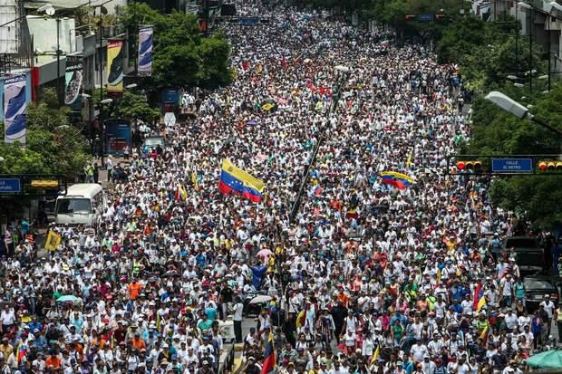 Венесуела 2019