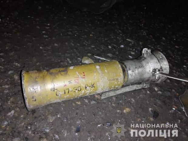 Дніпро, вибух, кримінальні новини