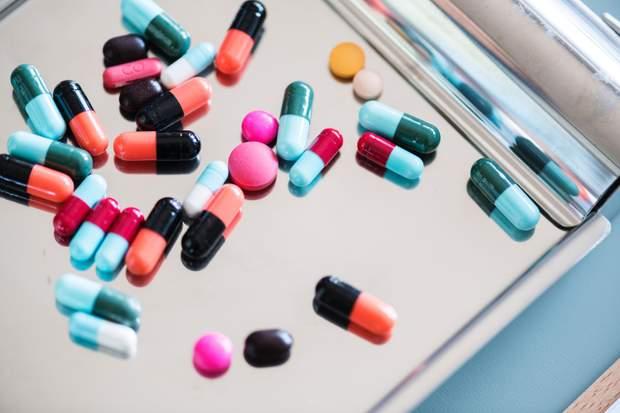 Антидепресанти не шкідливі для здоров'я