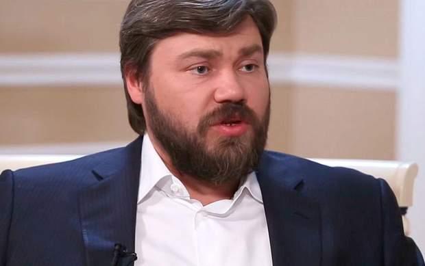 Костянтин Малофеєв