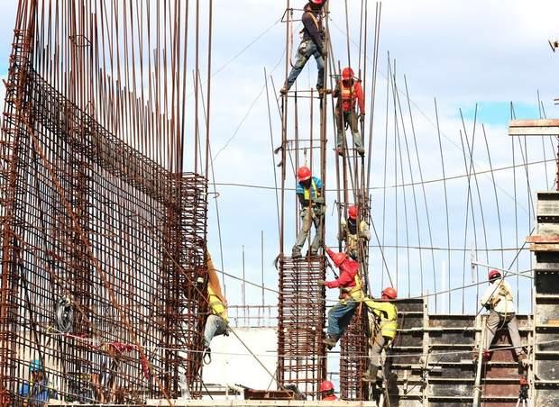 будівництво будинок нерухомість