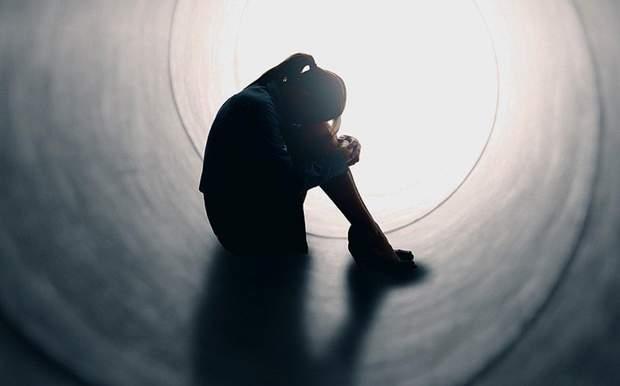 Депресія може виникати через травму голови