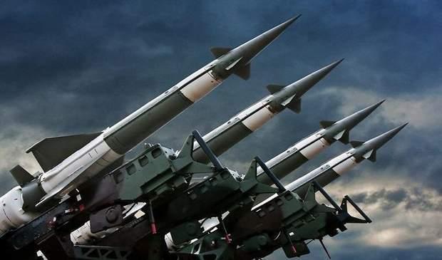 США Росія Договір про ракети середньої і меншої дальності ДРСМД