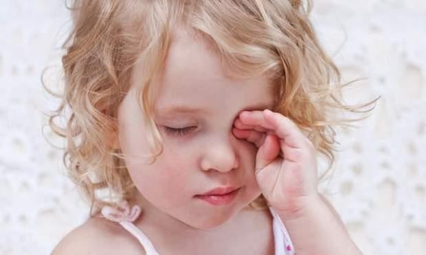 Майже у 100% випадків ячмінь виникає через золотистий стафілокок