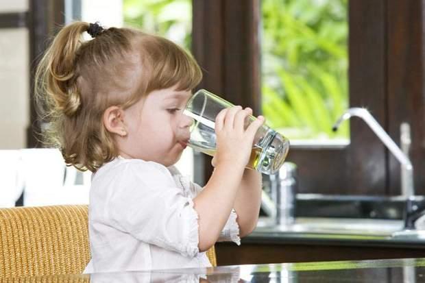 Найбезпечніша вода – бутильована