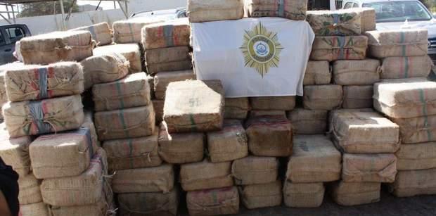 Наркотики Кабо-Верде