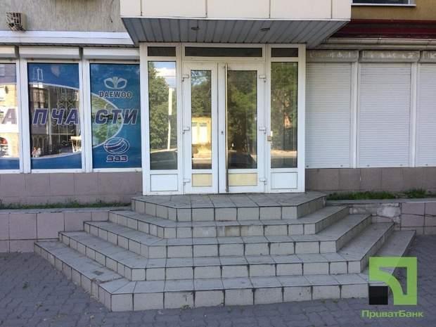 Приватбанк приміщення оренда Дніпро