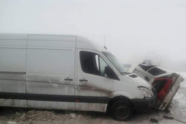 Аварія ДТП Харків