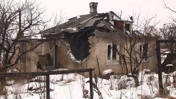 ДНР війна на Донбасі