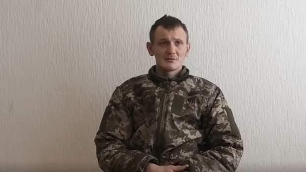 Полонений Микола Гриненко