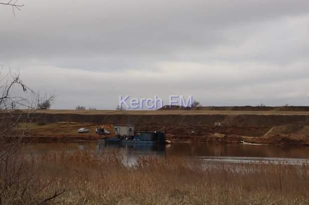 Екологічна катастрофа Хвостосховище крим