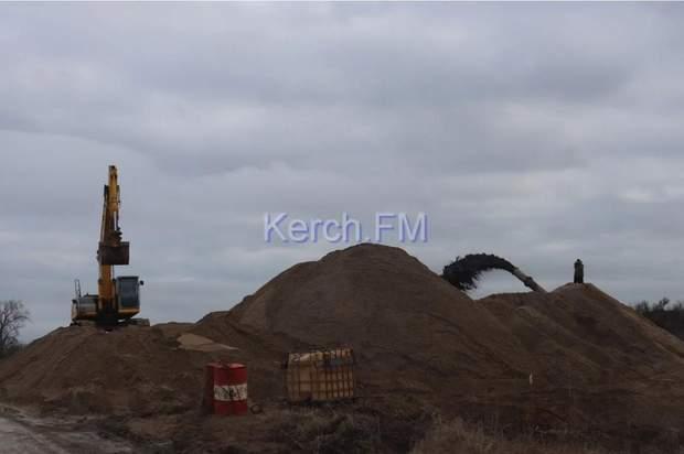 Хвостосховище Крим Екологічна катастрофа