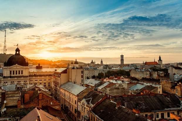У Львові найчастіше за 2018 рік купували нерухомість