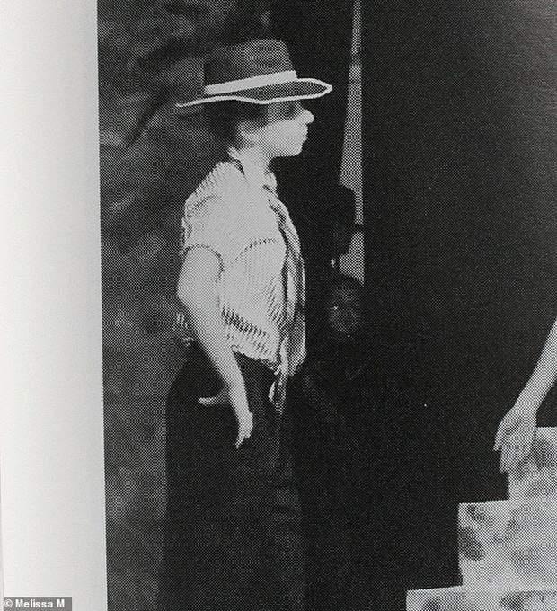 Співачка Леді Гага у шкільній постановці