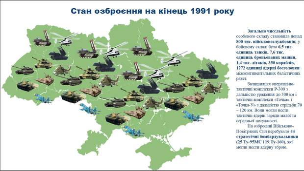 ЗСУ, армія, зброя, озброєння, ГПУ, Луценко