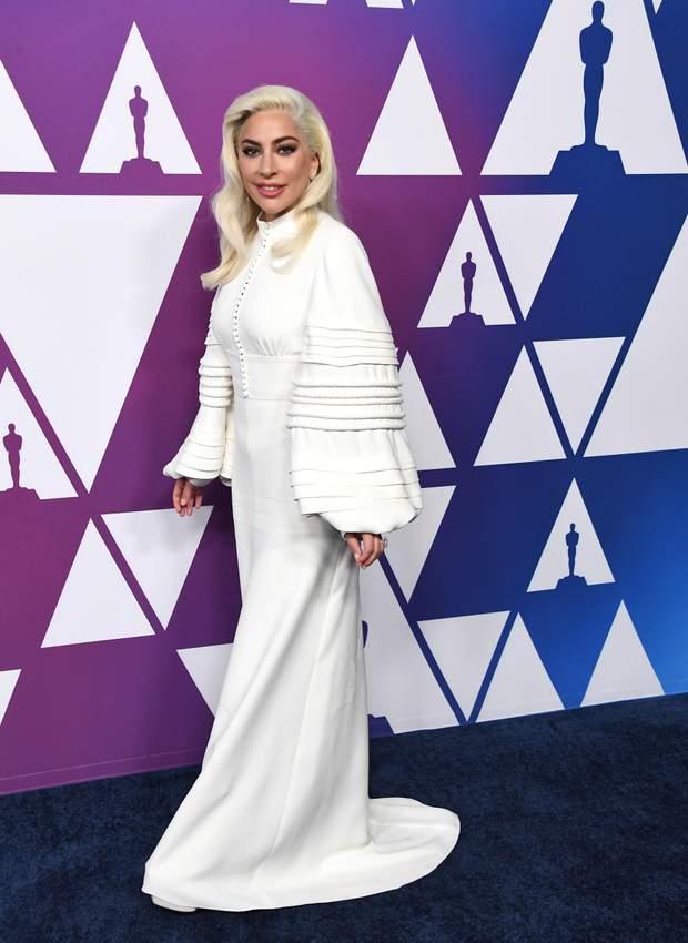 Леді Гага Народження зірки Оскар-2019