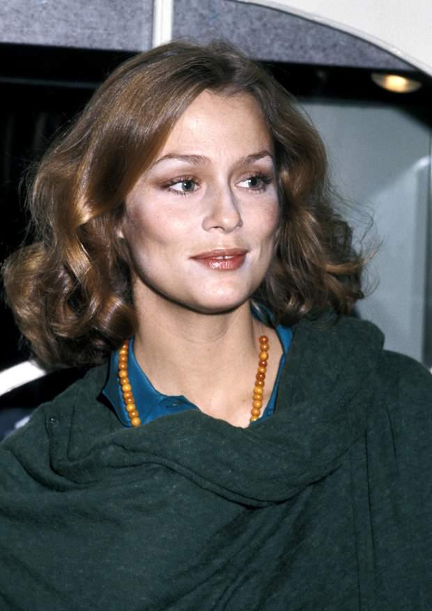 Лорен Гаттон 1974 рік