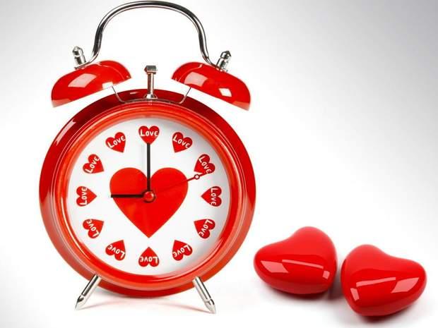 Привітання коханому в прозі з Днем Святого Валентина