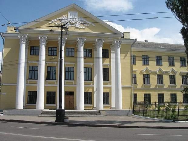 Донецький медуніверситет