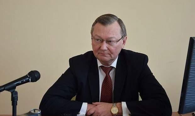 Ректор Петро Кондратенко